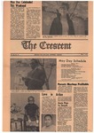 The Crescent - May 1, 1970
