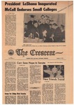 The Crescent - October 9, 1970 by George Fox University Archives