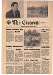 The Crescent - October 30, 1970 by George Fox University Archives