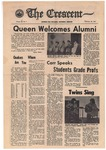 The Crescent - February 22, 1971 by George Fox University Archives