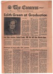 The Crescent - June 8, 1971 by George Fox University Archives