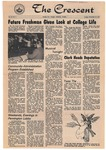 The Crescent - November 19, 1971