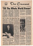 The Crescent - January 21, 1972