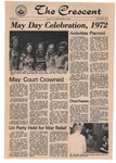 The Crescent - May 5, 1972