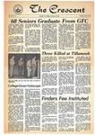 The Crescent - June 6, 1972