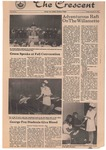 The Crescent - October 27, 1972