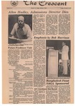 The Crescent - November 10, 1972