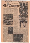 The Crescent - April 20, 1973