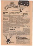 The Crescent - October 18, 1973 by George Fox University Archives