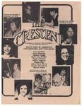 The Crescent - November 15, 1973 by George Fox University Archives