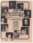 The Crescent - November 15, 1973
