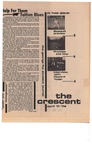 The Crescent - April 11, 1974