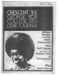 The Crescent - October 8, 1974 by George Fox University Archives