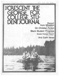 The Crescent - October 30, 1974 by George Fox University Archives