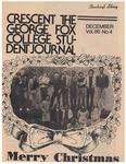 The Crescent - December, 1974