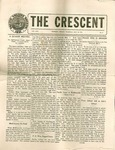 """The Crescent"" Student Newspaper, May 30, 1914"