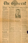 """The Crescent"" Student Newspaper, October 7, 1941 by George Fox University Archives"