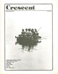 """The Crescent"" Student Newspaper, October 25, 1977 by George Fox University Archives"