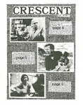 """The Crescent"" Student Newspaper, October 11, 1977"