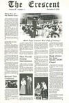 """""""The Crescent"""" Student Newspaper, December 8, 1978 by George Fox University Archives"""