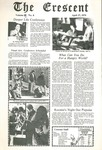 """""""The Crescent"""" Student Newspaper, April 27, 1979 by George Fox University Archives"""