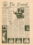 """""""The Crescent"""" Student Newspaper, April 29, 1980 by George Fox University Archives"""