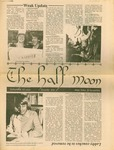 """The Crescent"" Student Newspaper, May 6, 1980 by George Fox University Archives"