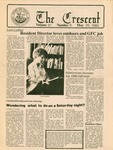 """The Crescent"" Student Newspaper, May 20, 1980"