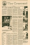 """The Crescent"" Student Newspaper, December 10, 1980 by George Fox University Archives"