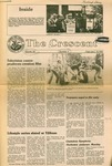 """The Crescent"" Student Newspaper, February 19, 1982"
