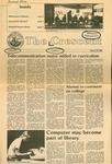 """The Crescent"" Student Newspaper, March 10, 1983"