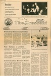 """The Crescent"" Student Newspaper, March 8, 1985"