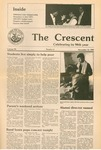 """The Crescent"" Student Newspaper, November 15, 1985 by George Fox University Archives"