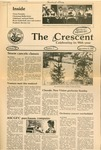 """The Crescent"" Student Newspaper, December 6, 1985 by George Fox University Archives"