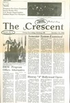 """The Crescent"" Student Newspaper, October 24, 1986"
