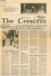 """The Crescent"" Student Newspaper, November 11, 1986 by George Fox University Archives"