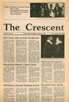 """The Crescent"" Student Newspaper, November 21, 1986"