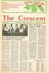 """The Crescent"" Student Newspaper, December 16, 1986"