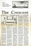 """The Crescent"" Student Newspaper, February 20, 1987"