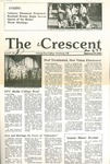 """The Crescent"" Student Newspaper, March 6, 1987 by George Fox University Archives"