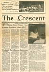 """The Crescent"" Student Newspaper, April 17, 1987"