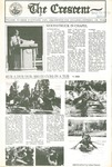 """The Crescent"" Student Newspaper, October 21, 1988 by George Fox University Archives"