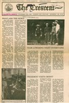 """The Crescent"" Student Newspaper, November 4, 1988"