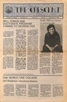 """The Crescent"" Student Newspaper, February 26, 1990 by George Fox University Archives"