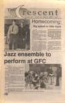 """""""The Crescent"""" Student Newspaper, March 5, 1993 by George Fox University Archives"""