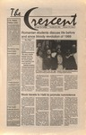 """The Crescent"" Student Newspaper, October 29, 1993 by George Fox University Archives"
