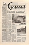"""The Crescent"" Student Newspaper, January 21, 1994"