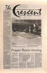 """The Crescent"" Student Newspaper, March 4, 1994 by George Fox University Archives"
