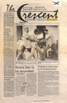 """The Crescent"" Student Newspaper, March 18, 1994 by George Fox University Archives"