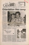 """The Crescent"" Student Newspaper, September 2, 1994"
